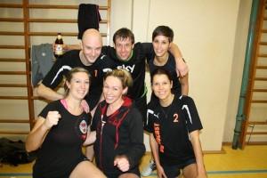 Old Volleys